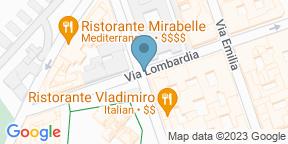 Google Map for Settimo Roman Cuisine & Terrace
