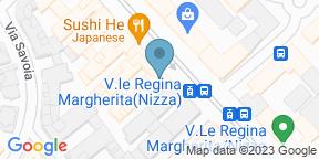 Google Map for Insalata Ricca Viale Regina Margherita