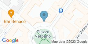 Google Map for Amelie