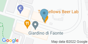 Google Map for TwoFellows Beer Lab