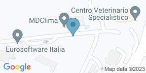 Google Map for Pizzeria Bisteccheria Gallo Cedrone
