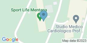 Google Map for New Life Restaurant