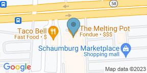 The Melting Pot - SchaumburgのGoogle マップ