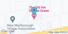 Google Map for The Old Inn On The Green