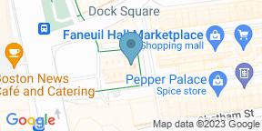 Google Map for Ned Devine's Irish Pub