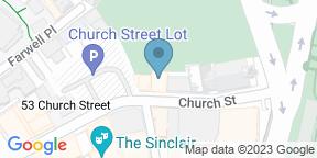 Google Map for Source Restaurant