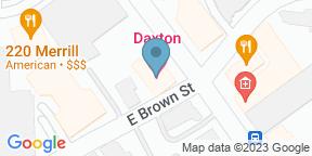 Google Map for Madam