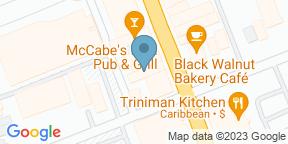 Google Map for La Cucina - London