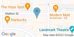 Google Map for Citronelle-Syracuse