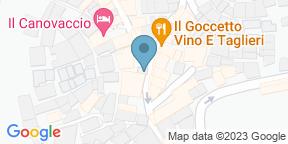 La TavernettaのGoogle マップ