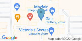 Google Map for Eldr + Rime