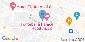 Google Map for Ristorante Il Frantoio