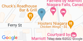 Google Map for Four Brothers Cucina