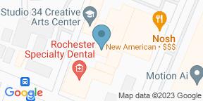Google Map for Fiamma Centro