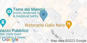 Google Map for Osteria Il Vicolo