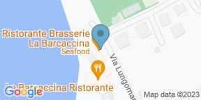 La Barcaccina (Vada, Livorno)のGoogle マップ