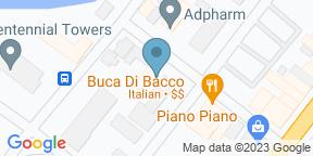 Google Map for Buca di Bacco