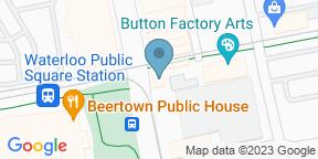 Google Map for Mccabe's Irish Pub & Grill - Waterloo