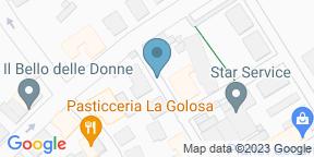 Google Map for Ristorante La Fattoria
