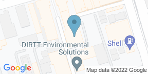 Google Map for Rabbit! Rabbit! Rabbit!
