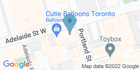 Google Map for Petty Cash