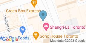 Google Map for Horizon by Shangri-La