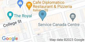 Google Map for Il Covo - Toronto