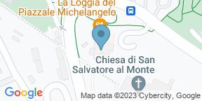 Ristorante la LoggiaのGoogle マップ