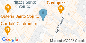 Google Map for Pint of View