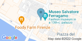 Google Map for Restaurant Borgo San Jacopo