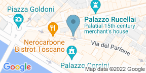 Google Map for Parione