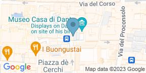 Il PennelloのGoogle マップ