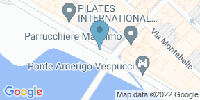 Google Map for Harry's Bar