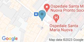 BiancorossoのGoogle マップ