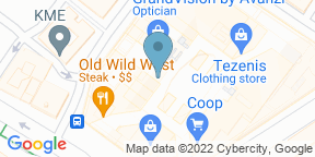 Google Map for Sakura