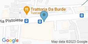 Google Map for Da Burde
