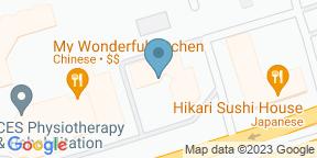 Google Map for Rin Sushi Restaurant