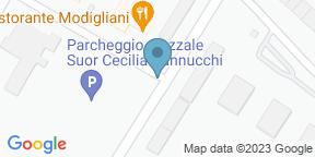 Google Map for Modigliani
