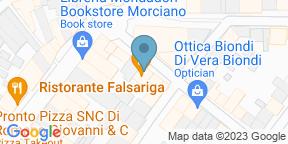 Google Map for Falsariga