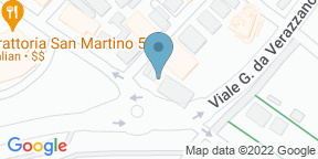 Alta MareaのGoogle マップ