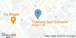 Trattoria San GiovanniのGoogle マップ