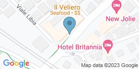 Il VelieroのGoogle マップ