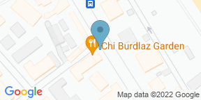 Mappa Google per Chi Burdlaz Garden