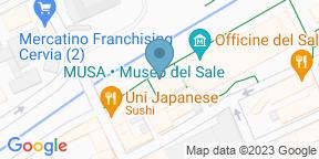 Mappa Google per Buteco Das Marias