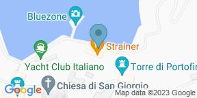 Google Map for Strainer