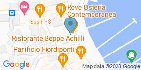 Google Map for Il Caffè del Porto
