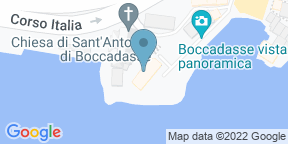 Google Map for Vittorio Al Mare
