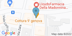 Google Map for Cottura 9'