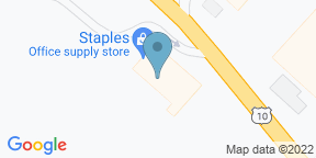 Google Map for 27 South Restaurant and Lounge