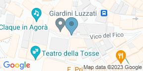 Google Map for Tiflis Ristorante Braceria